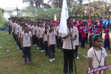 Sahodaya Sports Meet